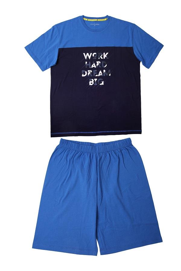 Pánské letní pyžamo WOLF (M-3XL)
