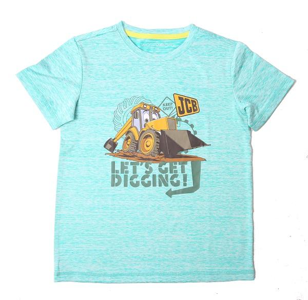 Chlapecké funkční triko WOLF (98-128)