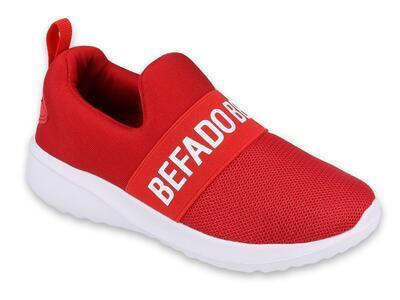 Dívčí sportovní obuv BEFADO (25-29)