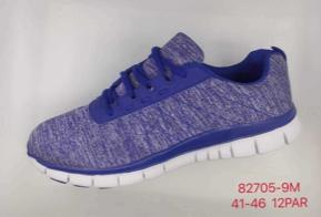 Pánská obuv - odlehčená teniska  (41-46)