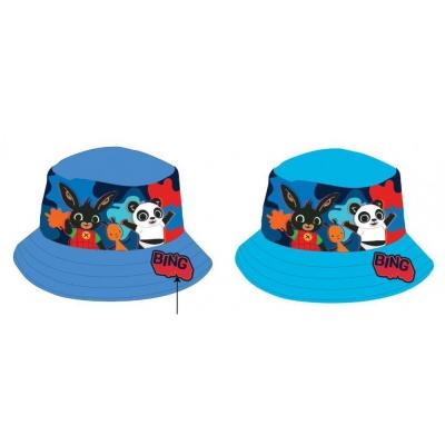 Chlapecký letní klobouček BING (52.54)