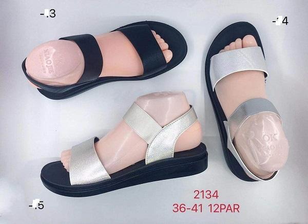 Dámské módní sandále  LISTAR (36-41)