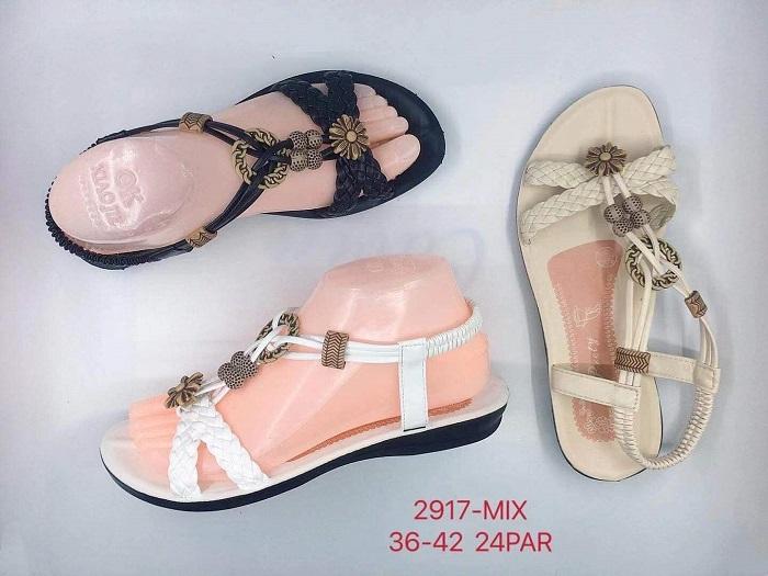 Dámské módní sandále  LISTAR (37-42)