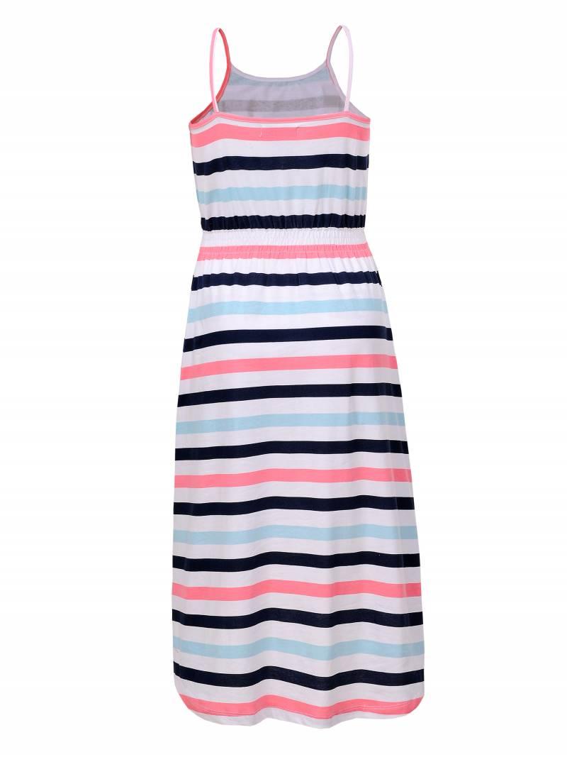 Dívčí  letní šaty  GLO-STORY (98-128)