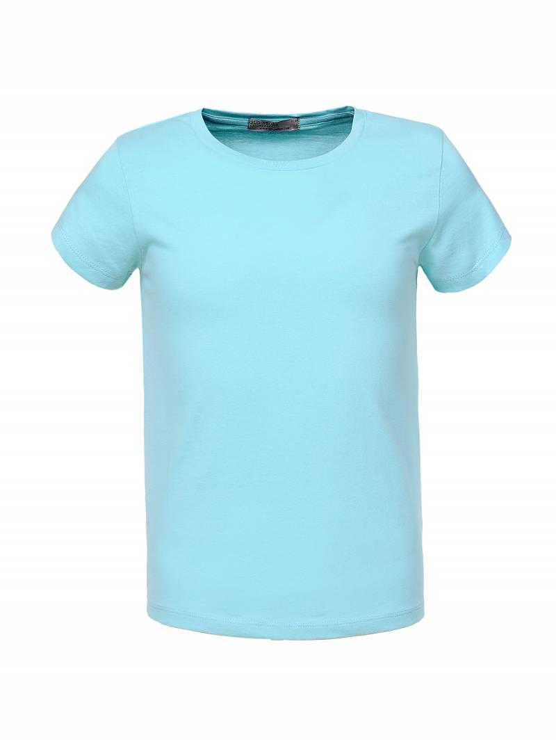 Dívčí triko s krátkým rukávem  GLO-STORY (134-164)