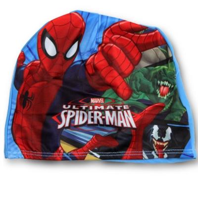 Koupací čepice SPIDER MAN