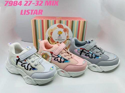 Dětská sportovní obuv (27-32)