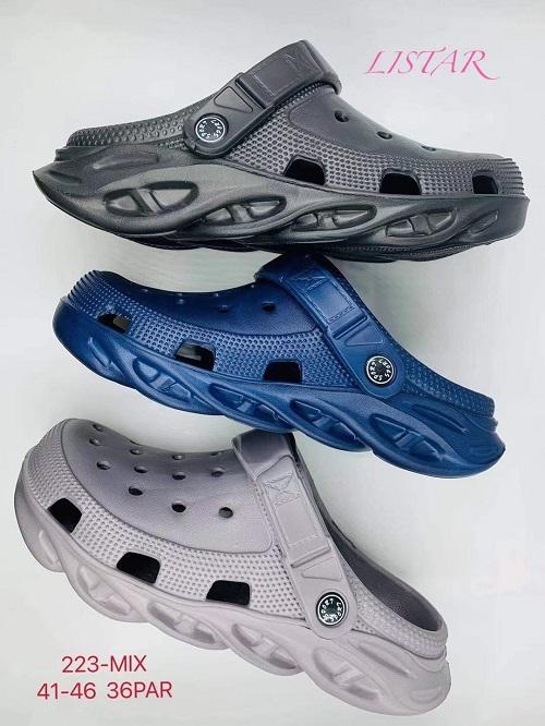 Pánské gumové crocs (41-46)