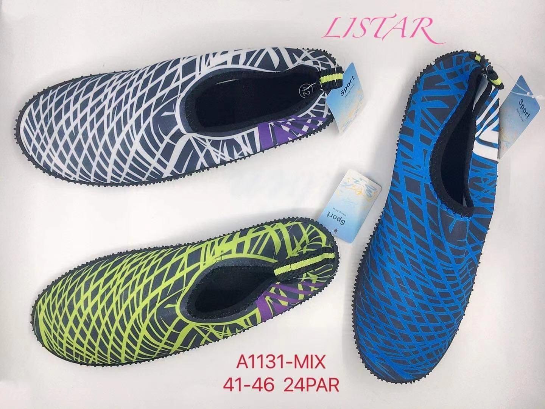 Pánská obuv do vody (41-46)