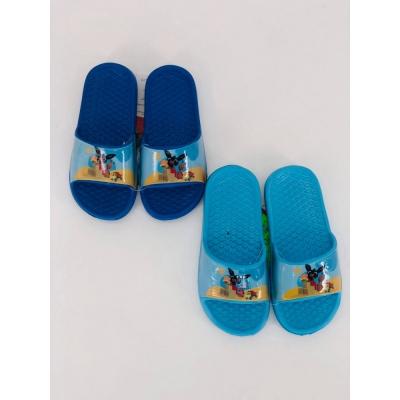 Chlapecké  gumové pantofle BING BOY (24-30)