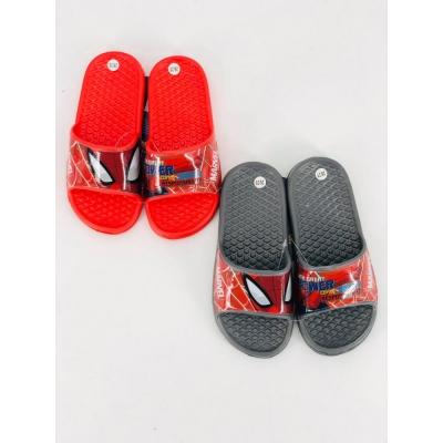 Chlapecké  gumové pantofle SPIDER MAN(24-30)