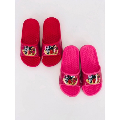 Dívčí gumové pantofle BING GIRL (24-30)