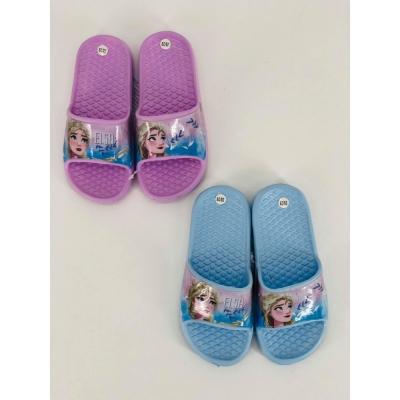 Dívčí gumové pantofle  FROZEN (24-30)