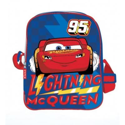 Chlapecký batoh CARS  (21,5x15,5x8cm)