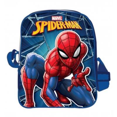 Chlapecká licenční taška SPIDER MAN ( 21.5*15.5*8CM,)