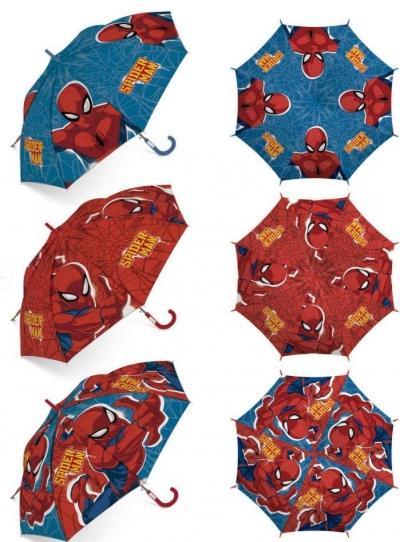 Chlapecký licenční deštník SPIDER MAN (48 cm)
