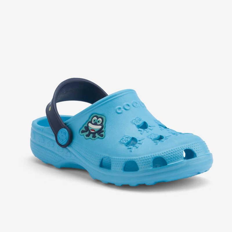 Dětské sandály pro holky a  kluky BIG FROG (28/29.-36/37)
