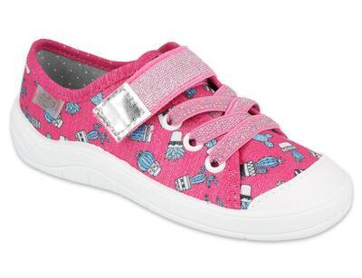 Dívčí tenisky-  obuv BEFADO (25-30)