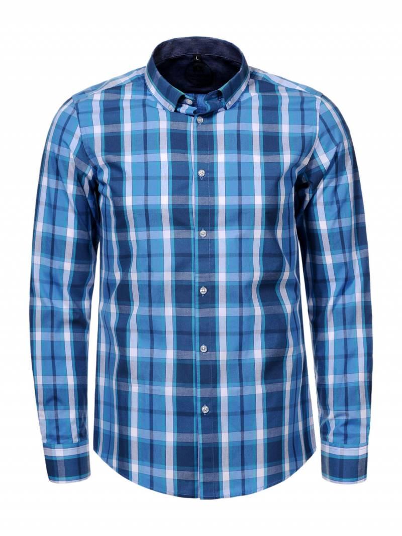 Pánská košile GLO-STORY (3XL-6XL)