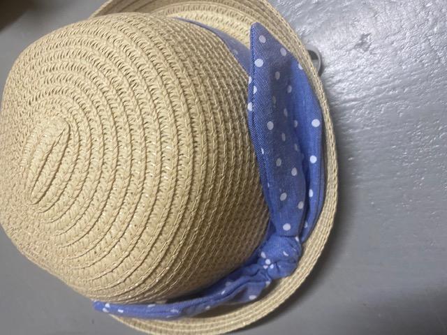 Dívčí klobouk(UNI)