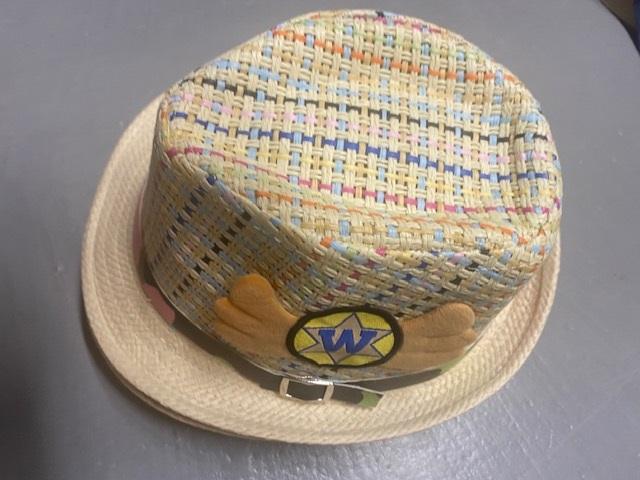 Chlapecký klobouk(UNI)