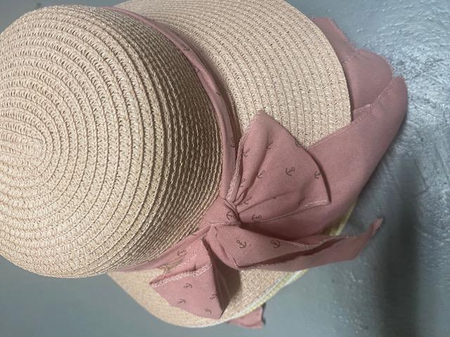 Dámský klobouk(UNI)