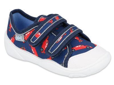 Chlapecká  obuv BEFADO (20-25)