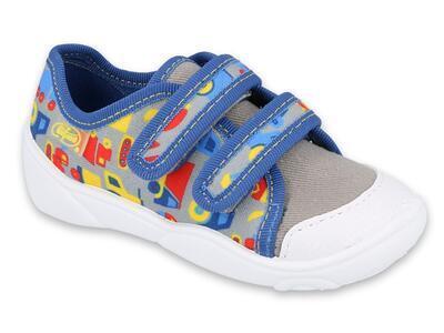 Chlapecká  obuv BEFADO (20-26)