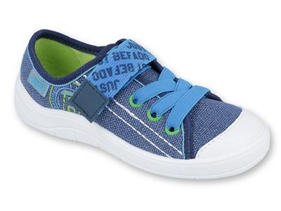 Chlapecké tenisky-obuv BEFADO (26-30)