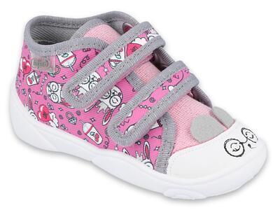 Dívčí obuv BEFADO (18-25)