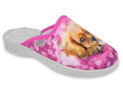 Dívčí pantofle BEFADO (25-30)