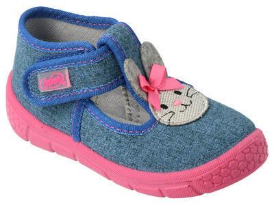 Dívčí obuv BEFADO (19-26)