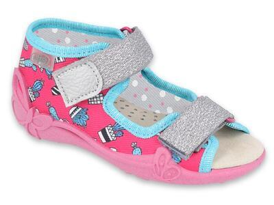 Dívčí  obuv BEFADO (18-26)
