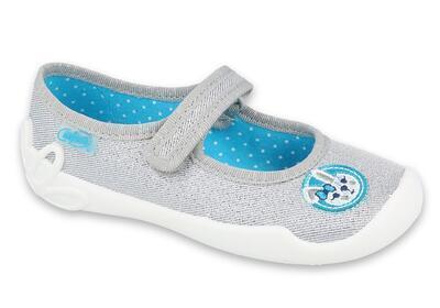 Dívčí obuv (balerínky) BEFADO (25-30)