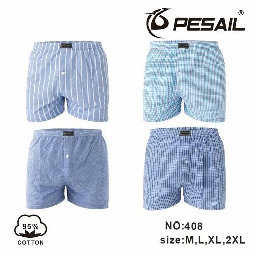 Pánské  trenkoslipy (boxerky) PESAIL (M-2XL)