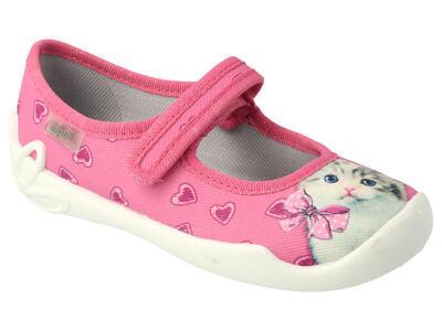 Dívčí obuv (balerínky)BEFADO (31-36)
