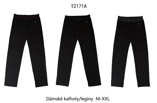 Dámské  legíny WOLF (M-XXL)