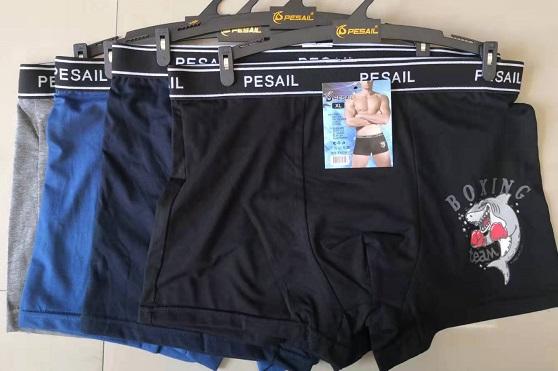 Pánské trenkoslipy /boxerky/ PESAIL (M-3XL)