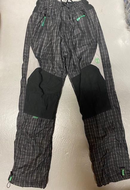 Dětské zateplené outdoorové kalhoty GRACE (134-164)