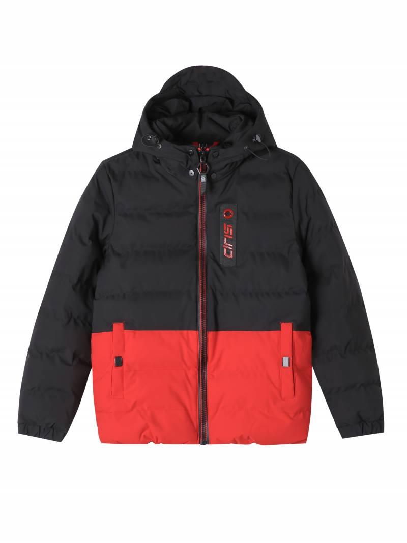 Chlapecká zimní bunda GLO-STORY (134/140-170)
