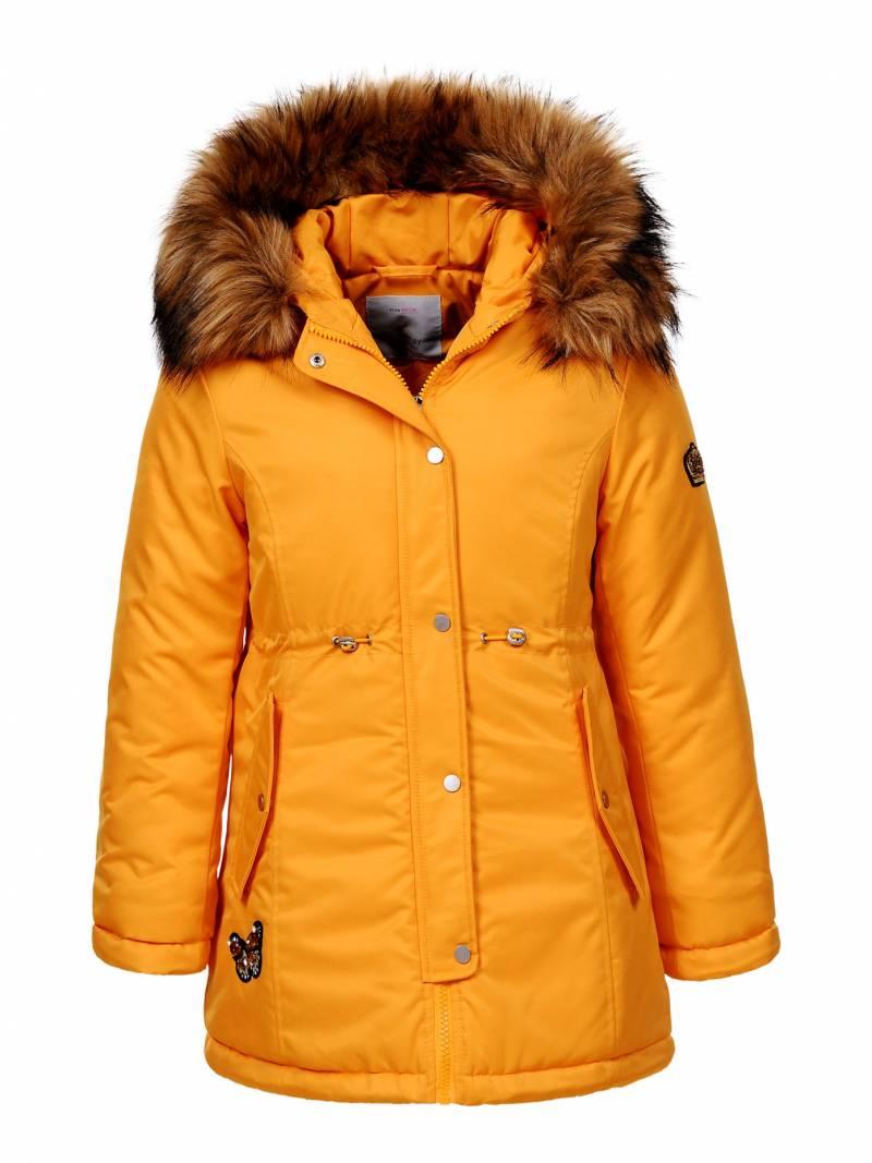 Dívčí zimní bunda/kabátek GLO-STORY (134-164)