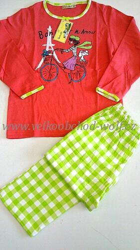 Dívčí pyžamo Coandin(98-128)