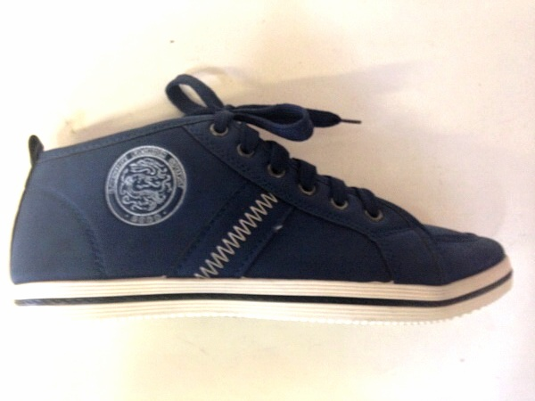 Pánská jarní obuv KOKA (41-46) - modrá 8b006d2fda