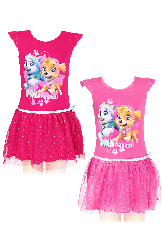 172f9c5bfa5 Dívčí letní šaty PAW GIRL (3-8let)
