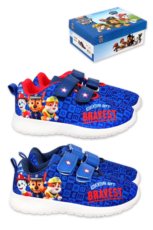 0638fdcf7e9 Chlapecké boty tenisky PAW (26-31)