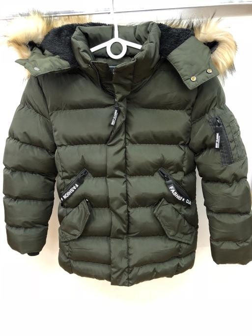 Chlapecká zimní bunda SEZON ( 8-16 let) empty 3e6d9a4994