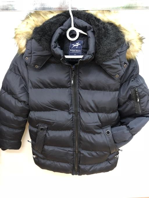 Chlapecká zimní bunda ( 4-12 let) empty 7816742275