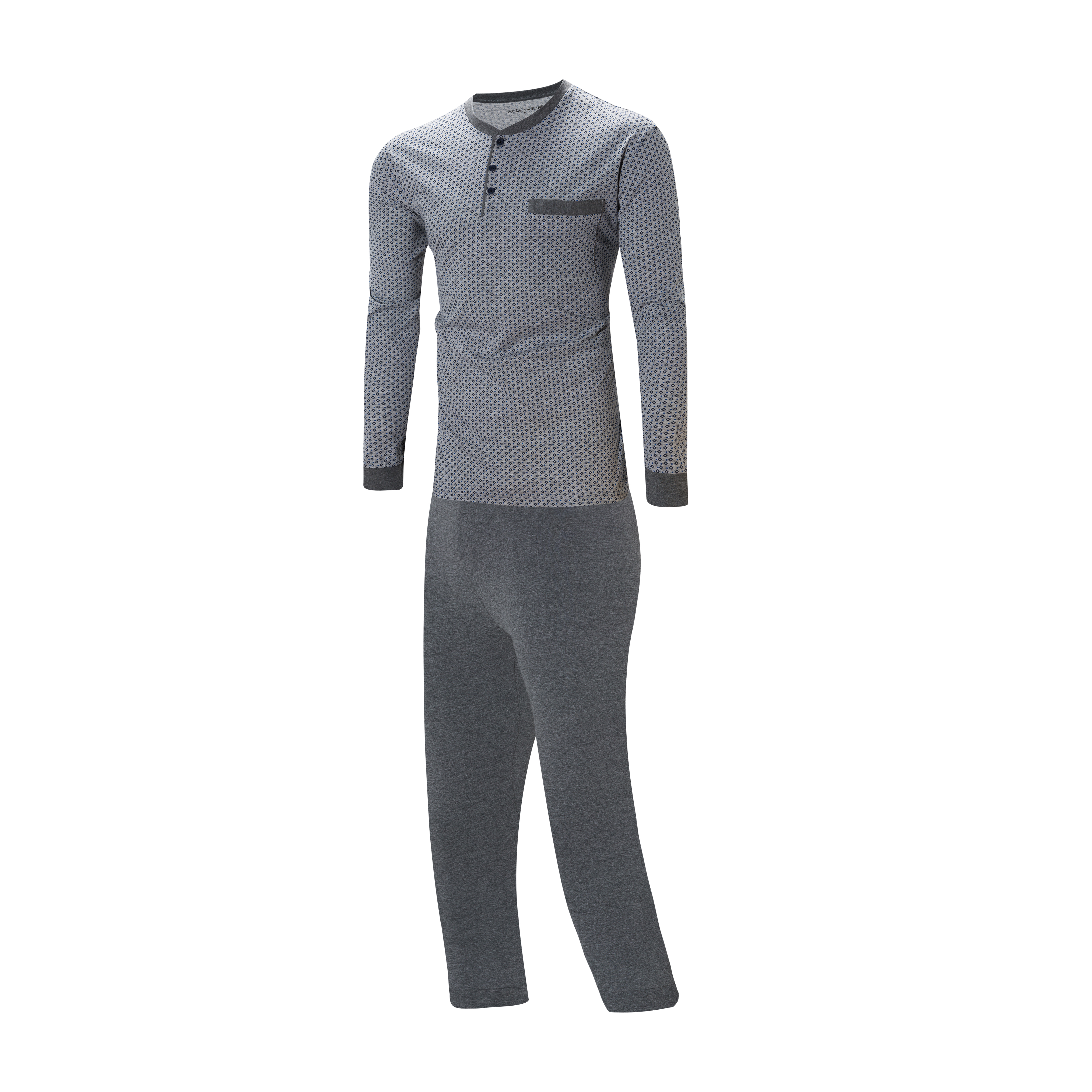 Pánské pyžamo WOLF (M-2XL) e6ebda93ba