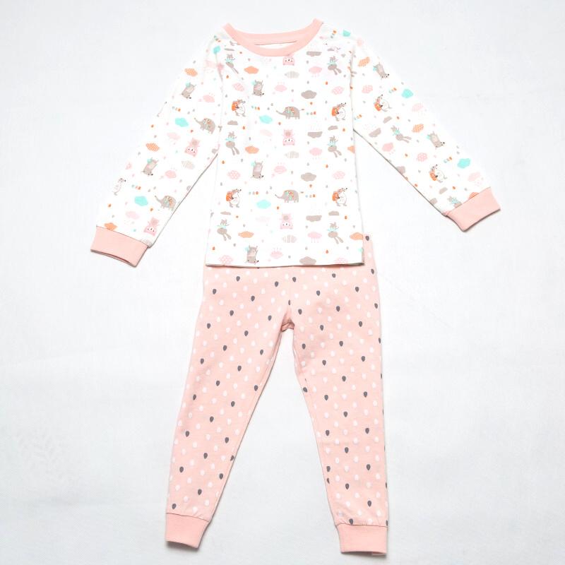 Dětské pyžamo WOLF (86-104)