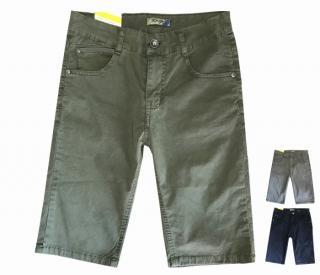 f78da68e63b6 Chlapecké 3 4 kalhoty KUGO (134-164) empty